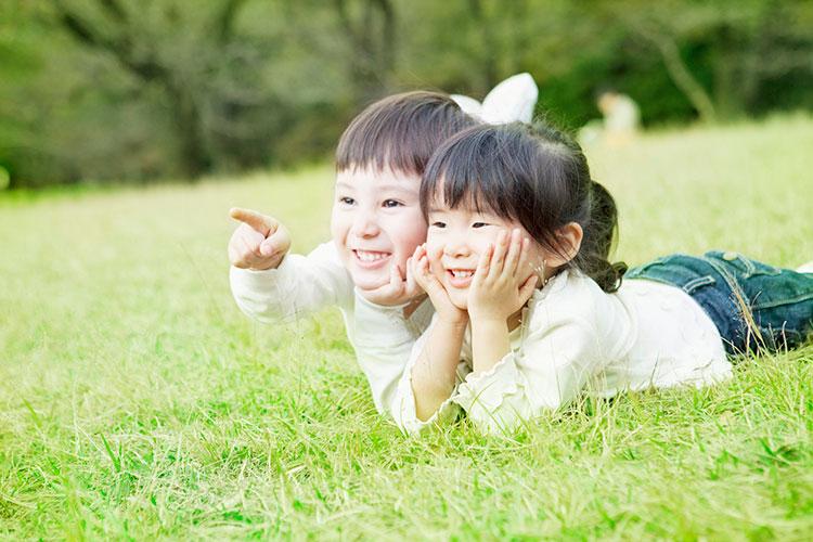 沼間小学校区放課後児童クラブ