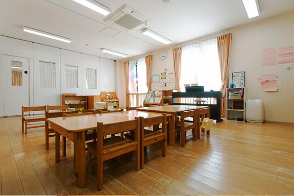【時給1,600円】三軒茶屋駅から徒歩10分・定員60名の幼稚園♪♪