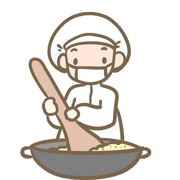【方南町駅】介護施設での調理補助!簡単なお仕事です★