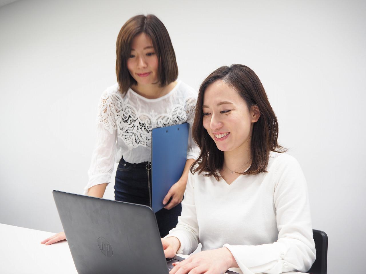 【品川駅】ソニネットワークが運営するコールセンターのサポート