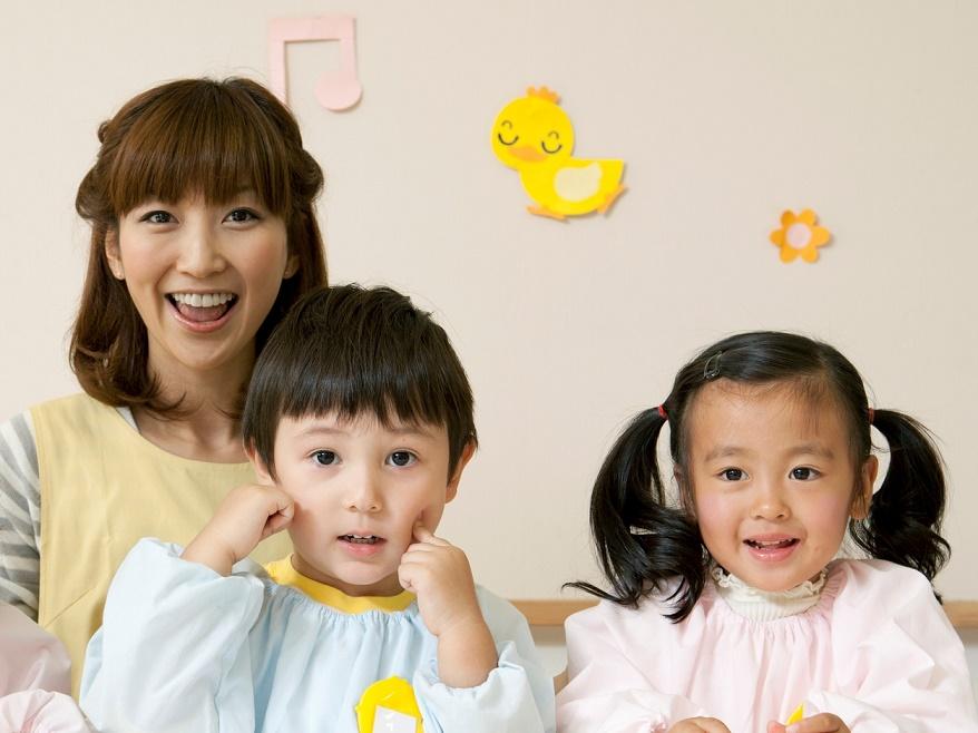 【川口駅】人気の保育園調理スタッフ★かわいいお子さまに囲まれながら働きませんか?