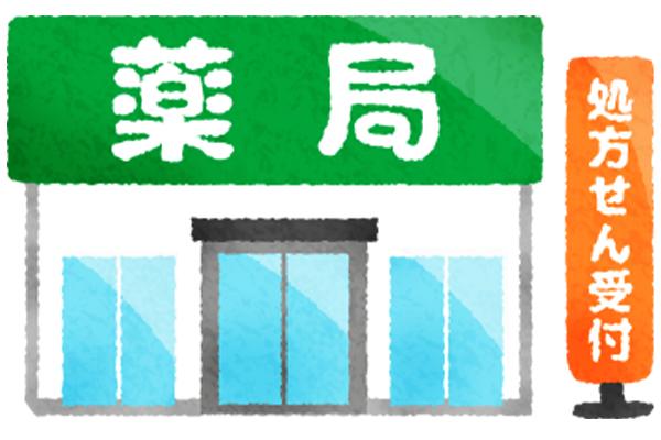 【なかよし薬局 中津店(医療事務)】