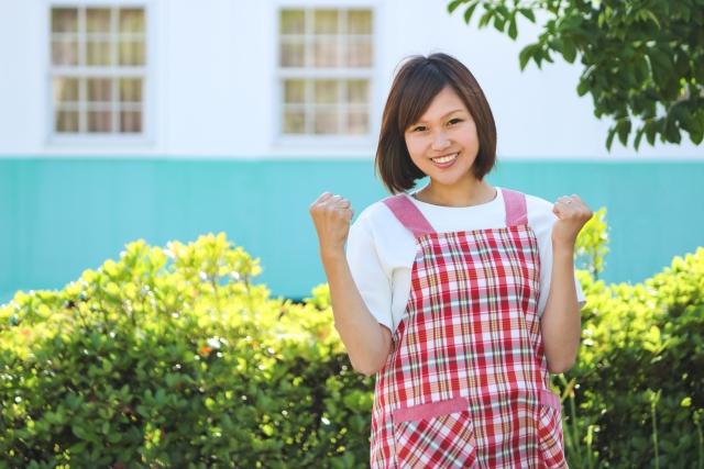 開園2年目! 江戸川駅最寄りの保育園派遣のお仕事☆早遅入れる方時給UP♪