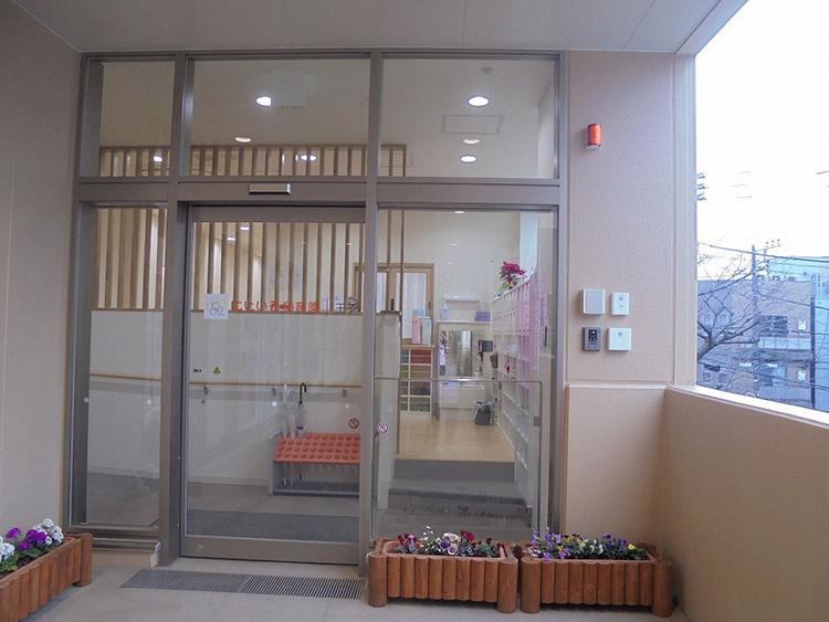 <<2019年4月入社新卒採用>>にじいろ保育園川上町