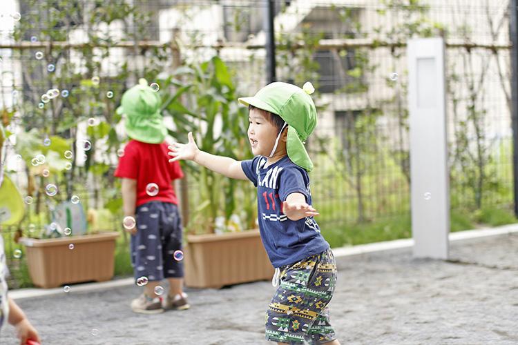 【雪が谷大塚駅徒歩7分】無資格OK☆保育調理のお仕事