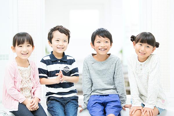 【山口県下松町】人気の学童クラブのお仕事