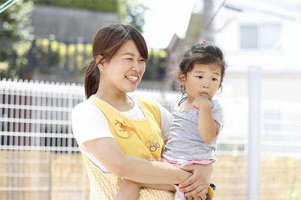【2020年3月末までの期間限定パート】福井勝山総合病院保育所
