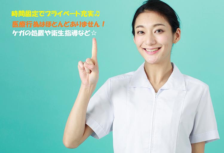 京浜急行「鶴見市場駅」 改札を出て右側の出口より徒歩3分の認可保育園です!!