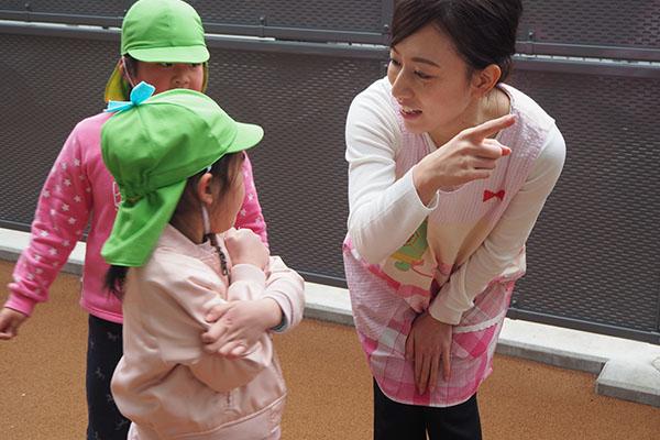 ''4月入社OK''【東陽町駅】2020年4月開園予定の保育園♪オープニングスタッフ募集