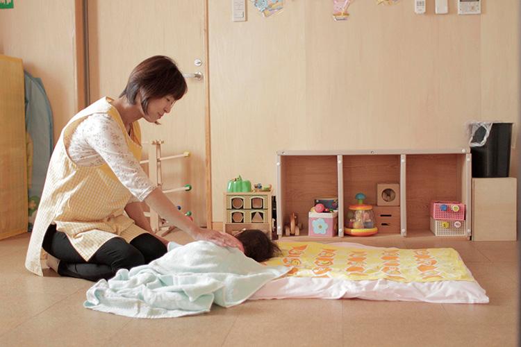【園名:新潟県立中央病院内保育室おひさま】★オープニングスタッフ募集★。