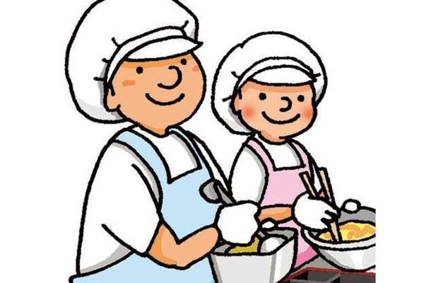 <豊島区>主婦の方歓迎!小学校給食センターでの調理師のお仕事です♪ プライベートと両立で調理のお仕事を!