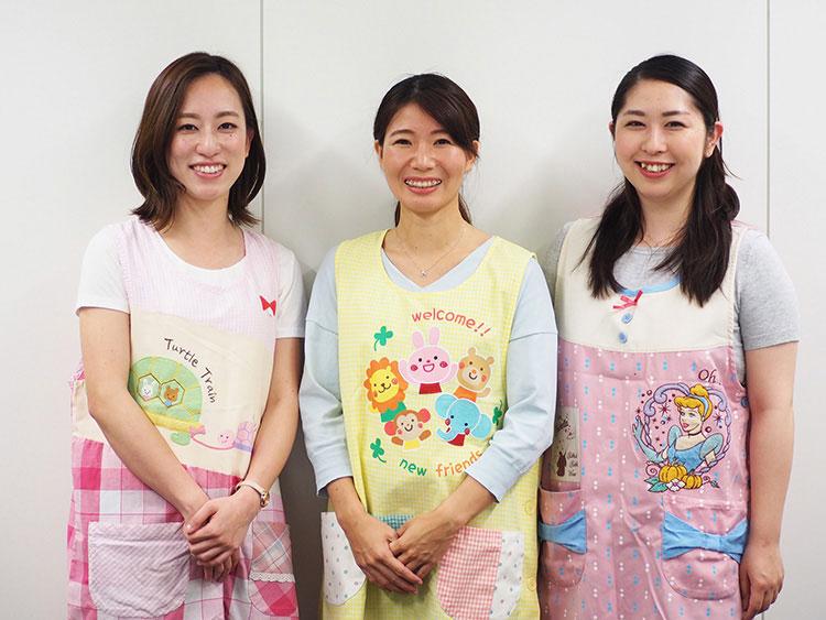 【ひばりヶ丘駅徒歩5分】人気の小規模保育園!!!時給1500円
