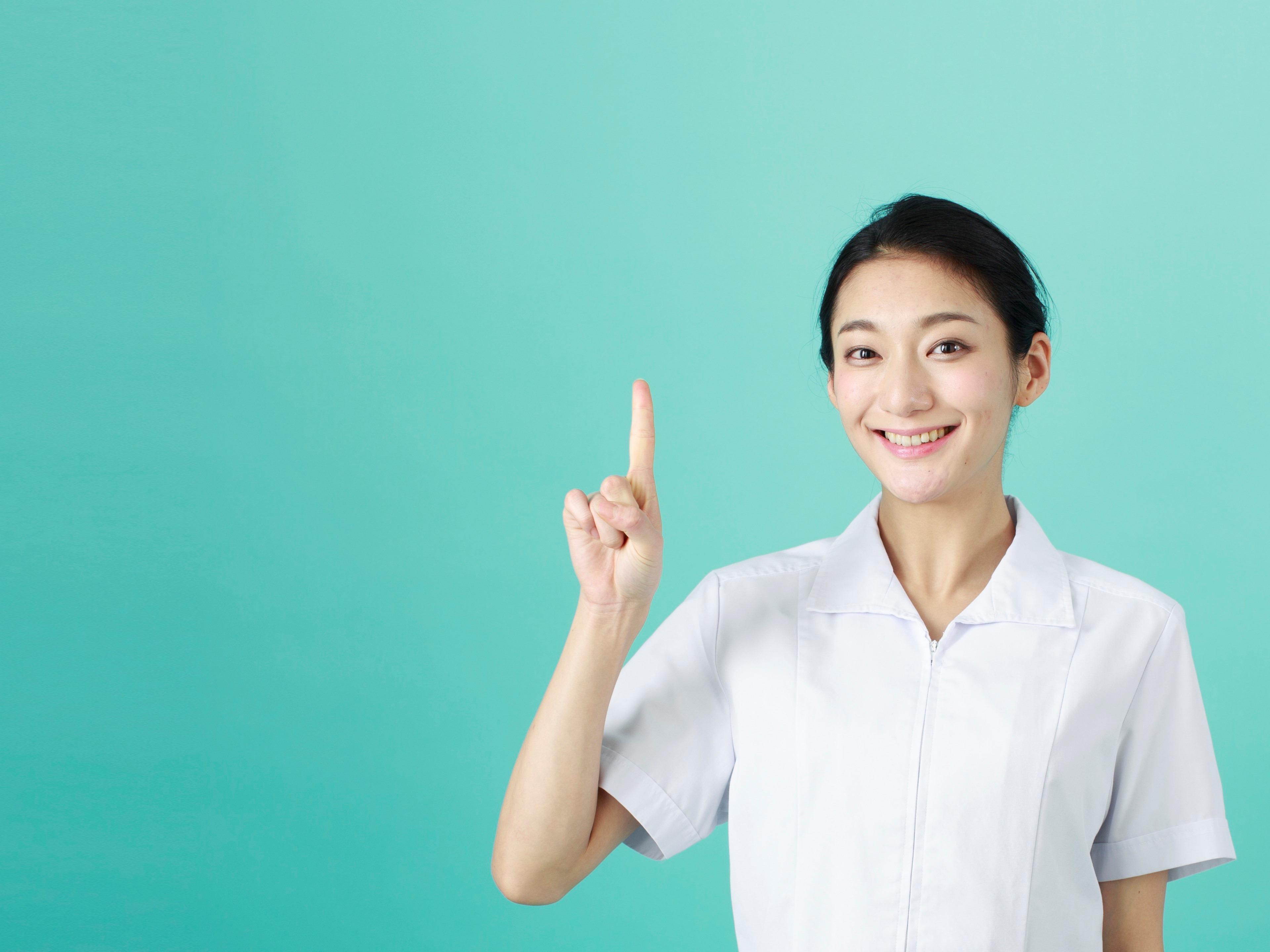 【田町駅】看護だから中番だけ! 赤ちゃんが好きな看護師さん派遣を募集です!