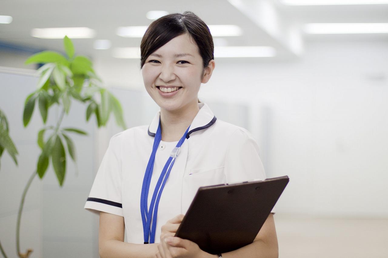 【キッズガーデン北区豊島/看護師正社員】
