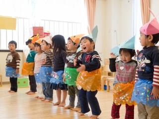 【綱島駅より徒歩13分♪】無資格OK♪保育補助スタッフ大募集!!
