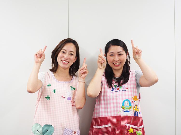 【田町駅】人気の保育園調理スタッフ★かわいいお子さまに囲まれながら働きませんか?