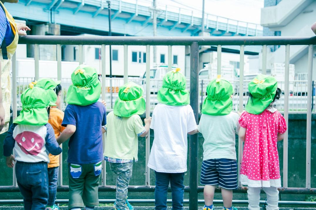 【東京都 港区 保育士のお仕事♪】 高時給で週4~バリバリ働けます!