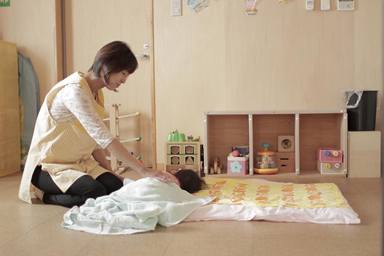 【施設名:浜松とよおか病院併設保育室 とよおかキッズ】