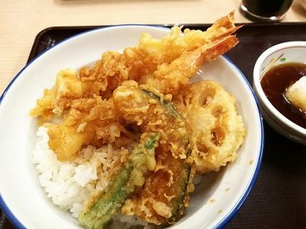 《大泉学園駅すぐ》大手の定食屋の店舗スタッフ☆未経験OK!