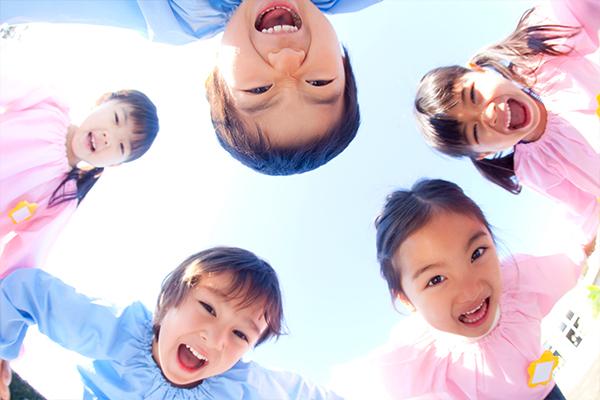 《白山駅》人気の学童指導員のお仕事★無資格OK!お子さまに囲まれた活気ある職場です☆