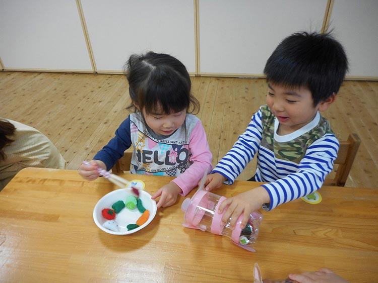 【入社祝い金有り】練馬区豊玉第二保育園